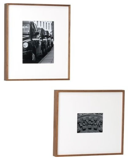 Modern Picture Frames by CB2