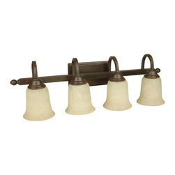 Craftmade - Craftmade Madison 152 Series Transitional Bathroom / Vanity Light X-4GA82251 - 152 Series Features: