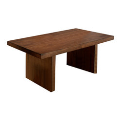 Jofran Braeburn Rectangular Dining Table
