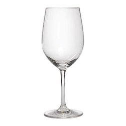 Franmara - 20 Ounce Dishwasher Safe Super Tasting Red Wine Glass, Acrylic - This gorgeous 20 Ounce Dishwasher Safe Super Tasting Red Wine Glass, Acrylic has the finest details and highest quality you will find anywhere! 20 Ounce Dishwasher Safe Super Tasting Red Wine Glass, Acrylic is truly remarkable.