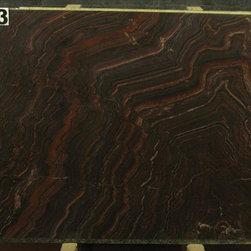 Royal Stone & Tile Showroom - Royal Stone & Tile Iron Red Quartz Slab Polished