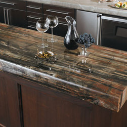 Petrified Wood Laminate 180fx - Formica