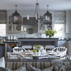 Sarah's Suburban House: New Home, Classic Style : On TV : Home & Garden Televisi