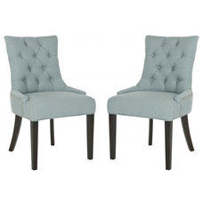 Transitional Dining Chairs by Pacific Rug & Home