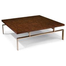 Modern Coffee Tables by Thayer Coggin