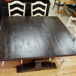 Dining Tables Find Square And Round Dining Room Tables Online