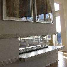Fireplaces by Sea Island Builders LLC