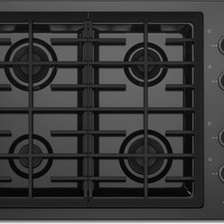 Traditional Cooktops Find Gas Electric And Induction