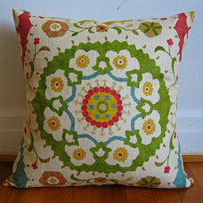 Mediterranean Decorative Pillows by Etsy