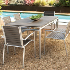 Modern Patio Furniture And Outdoor Furniture by Plummers Furniture