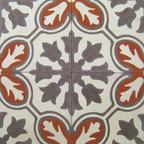 Avalon - 8x8 Cement Tile