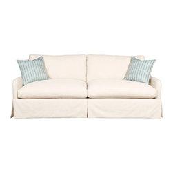 Vanguard Furniture - Vanguard Furniture Fisher Sofa V922W-2S - Vanguard Furniture Fisher Sofa V922W-2S