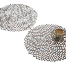 Contemporary Placemats by Chiasso