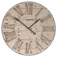 Traditional Clocks by The Classy Cottage