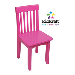 Kids chairs find kids and toddler chair designs online - Chaise pour enfant ...