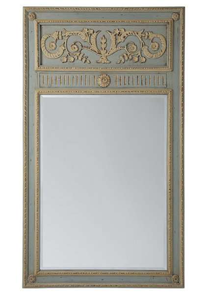 Traditional Wall Mirrors by Wisteria