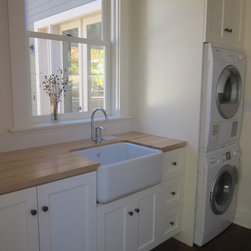 Shaker Style Remodel in Palo Alto - Patrick Miller - General Manager