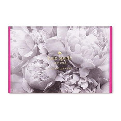 Kate Spade - Kate Spade Pink Picture Frame - Our Pink Picture Frame from kate spade new york is classic, modern and adds excitement to your desk or nightstand. Made of acrylic.