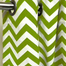 Shower Curtains by Etsy