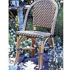Contemporary Outdoor Chairs by Carolina Rustica