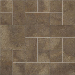 Laminate for life Shawano in Earthenware - The authentic look you want in hardwood and ceramic tile with easy convenience and maintenance makes Laminate for Life™ flooring attractive for your busy lifestyle.