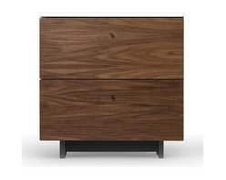 Spot on Square - Spot on Square   Roh Nightstand - Design by Spot On Square.