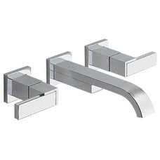 Modern Bathroom Faucets And Showerheads by Brizo Faucet