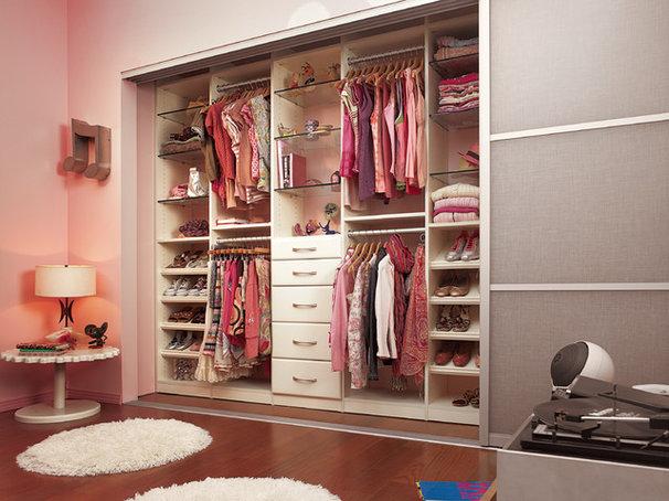 Kids Decor by California Closets