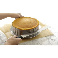 Contemporary Baking Tools by Kitchen Universe