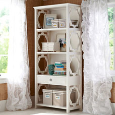 Contemporary Bookcases by PBteen