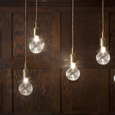 Contemporary Pendant Lighting by Lee Broom