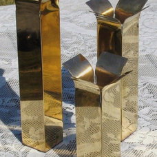Contemporary Candleholders by eBay