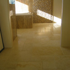 by Rock Bottom Tile and Stone LLC