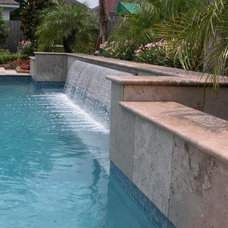 Hot Tub And Pool Supplies by Custom Cascade