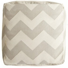 Modern Floor Pillows And Poufs by Calypso St. Barth
