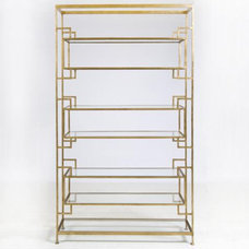 Traditional Storage Units And Cabinets by Candelabra