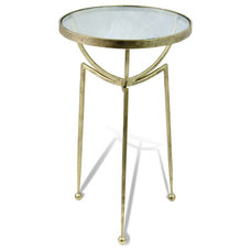 Transitional Side Tables And End Tables by Interlude