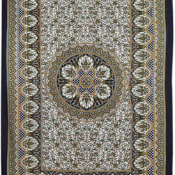 Twin Size Indian Handloom Mandala Tapestry Wall Hanging Decor Art -