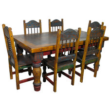 Dining Tables by Direct From Mexico Home Furnishings
