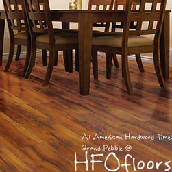 All American Hardwood/Archangel Timeless Revolution - All American Hardwood/Archangel Timeless Revolution, Grand Pebble. Available at HFOfloors.com.