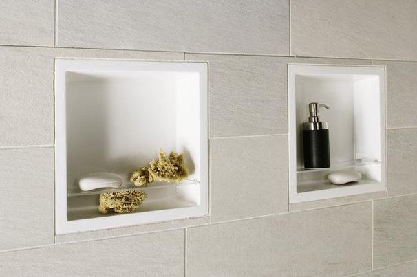 Modern Showerheads And Body Sprays by WETSTYLE