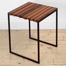 Contemporary Side Tables And Accent Tables by Uhuru Design