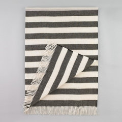 modern throws by DwellStudio