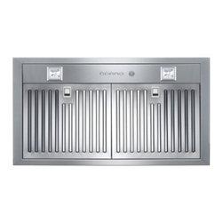 Professional Series Range Hood Range Hoods & Vents: Find Range Hood and Kitchen Exhaust Fan ...