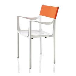 Magis - Magis | Venice Chair, Set of 2 - Design by Konstantin Grcic, 2011.