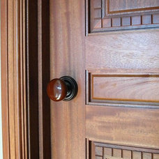 Interior Doors by Spydor Architectural Woodworks