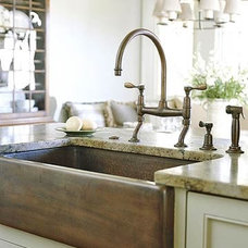 Search results for copper apron sinks