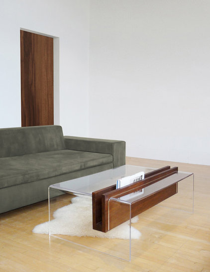 Coffee Tables by OOMA Gallery