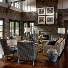 HGTV Dream Home 2012: Great Room Pictures