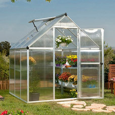 Contemporary Greenhouses by BuilderDepot, Inc.